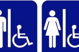 Read Signs? 101, DIY Widow