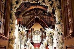 Thoughts On Weddings, DIY Widow