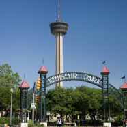 Honeymoon & HemisFair 1968