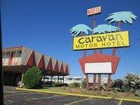 Caravan Motor Hotel Arlington
