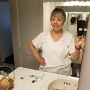 Cutting Your Hair, Widow's Blog