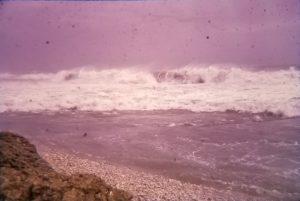 Typhoon Elsie 1969 Okinawa