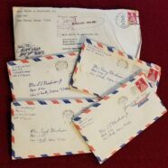 Last Letters From Okinawa