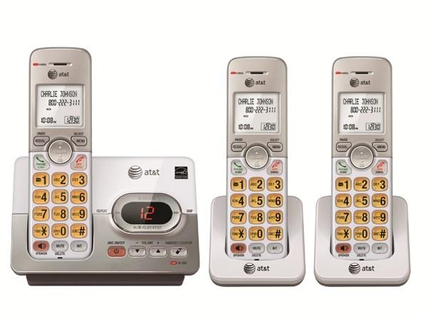 New Landline Phone