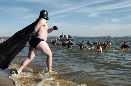 Are There Secrets to the Polar Plunge?