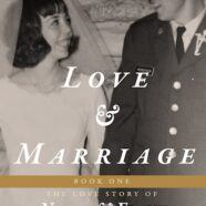 Autographed Book One Love & Marriage: The Love Story of Nancy & Frank