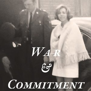 War & Commitment: Book II