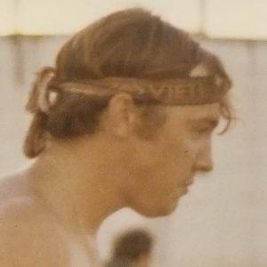 Frank Henderson in Vietnam