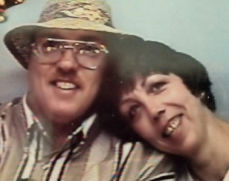 Frank and Nancy Henderson