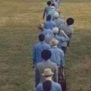 Waitin in Line