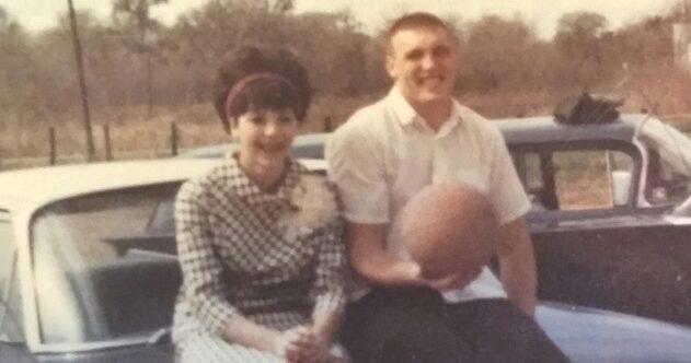 The Love Story of Nancy & Frank Video
